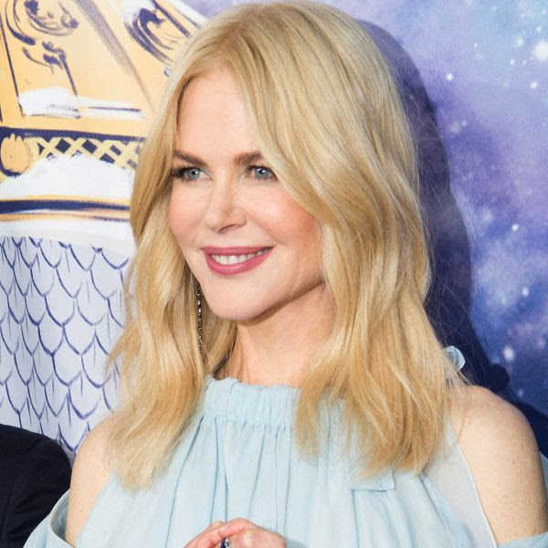 Nicole Kidmans Unusual Engagement Ring Is Absolutely Stunning