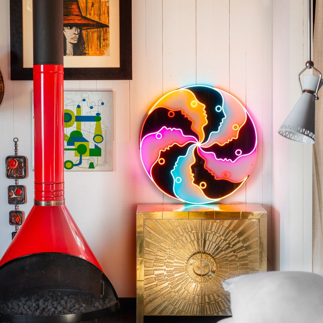 Fans Of Jonathan Adler's Quirky Designs Will Love His Latest Collab