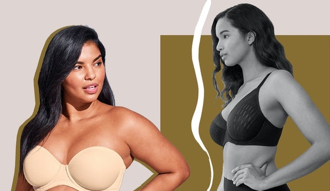 7 Stylish Bras To Shop After Completing This App's At-Home Fitting Experience