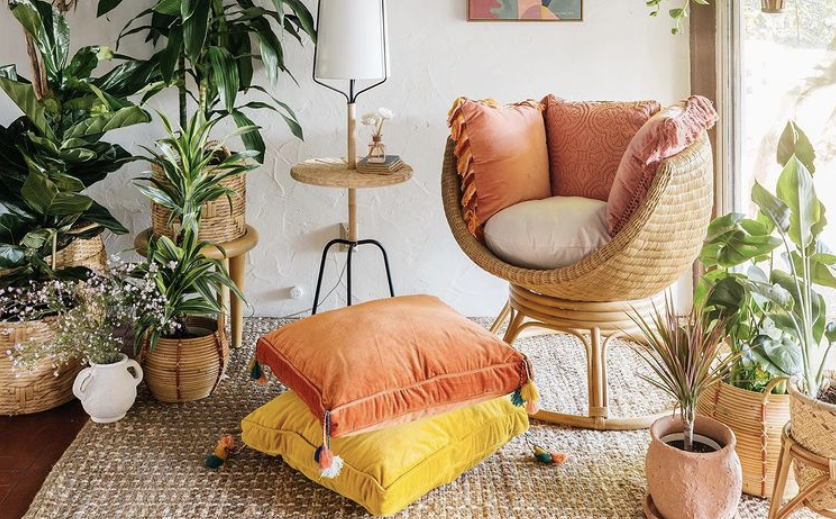 Target's Dropping A New Home Decor Collab & It's Every Boho Lover's Dream