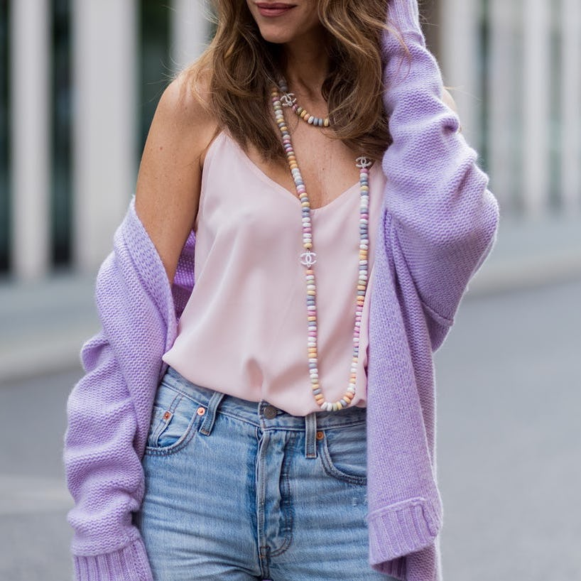 These Are The 11 Best Camisoles To Buy Now—Trust Us