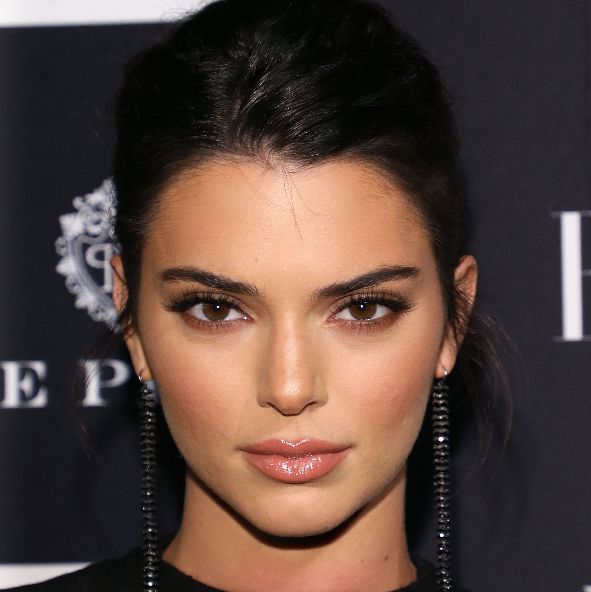Kendall Jenner Always Wears This Unexpected Neutral & It's Stunning