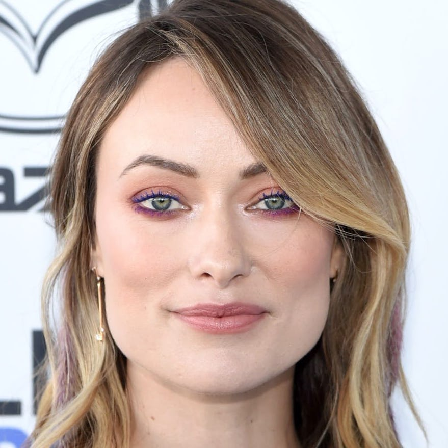 Olivia Wilde's Hack For Bright Under-Eyes Is *So* Easy