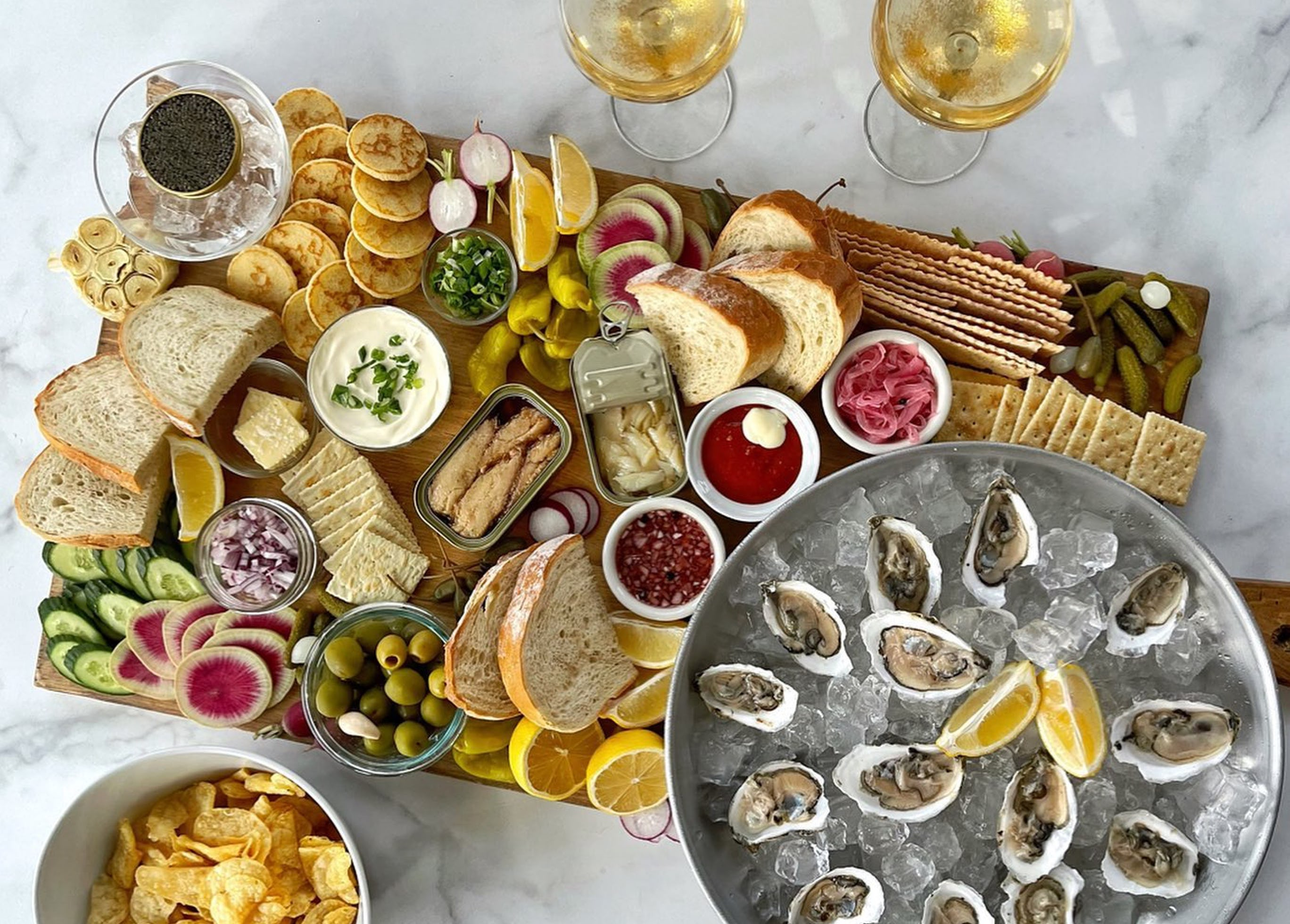 These Grazing Board Ideas Are Perfect For Every Summer Soirée