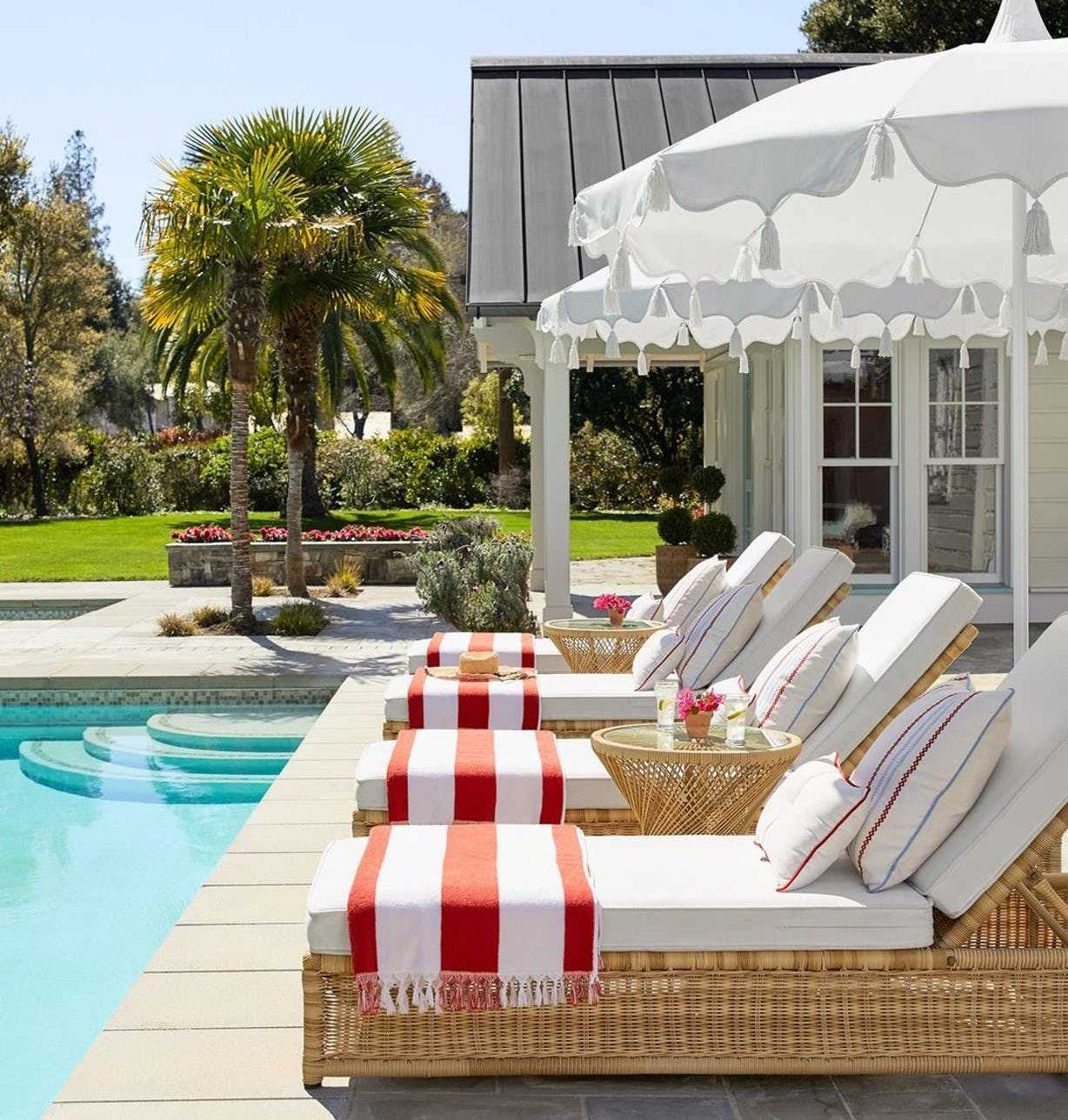 Buying Outdoor Furniture? Designers Say Look To These Brands First