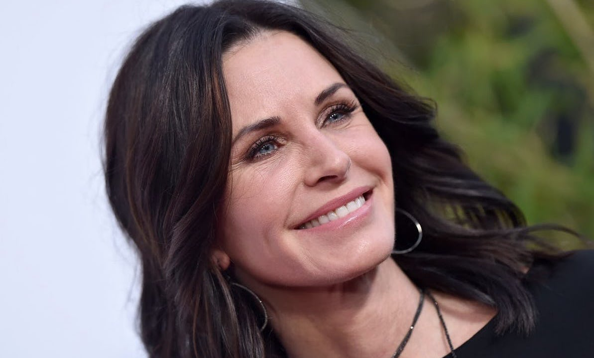 The Easy-To-Use Kitchen Tool Courteney Cox Never Cooks Without