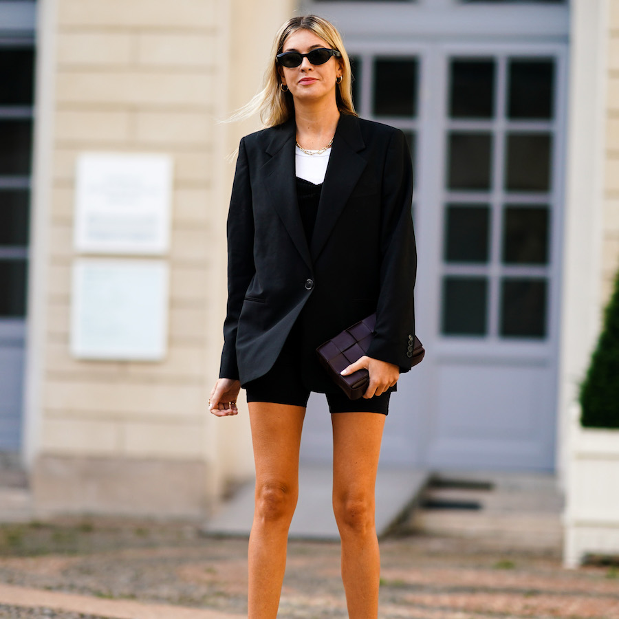 Stylish Women Are Ditching Sandals For THIS Shoe Trend