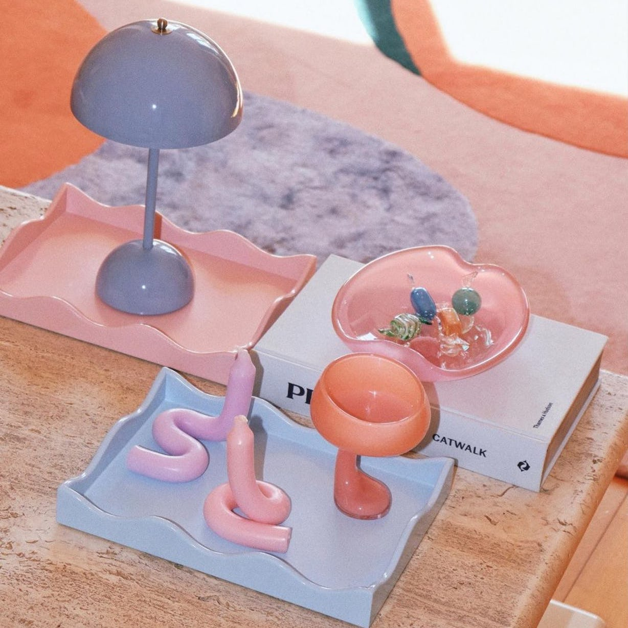 This Designer-Approved Home Decor Trend Is Going Viral On TikTok
