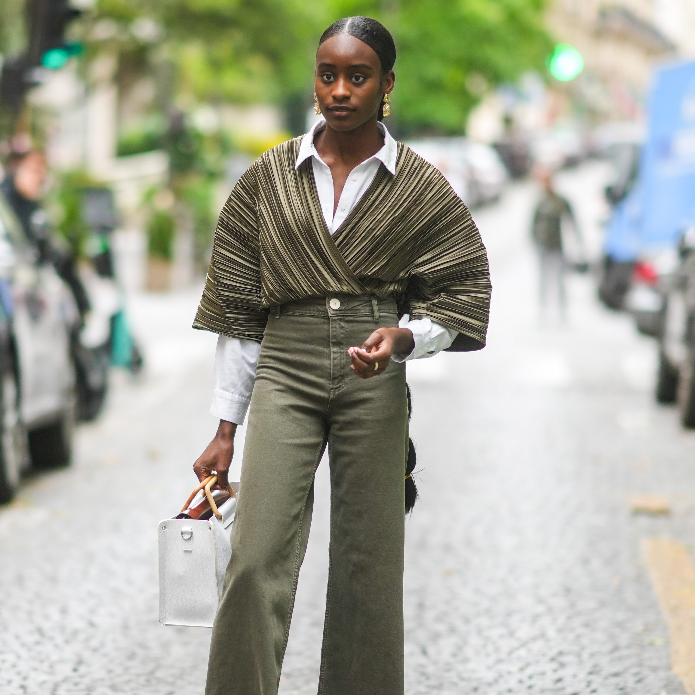 You Heard It Here First—This Sandal Trend Is Back & Cooler Than Ever